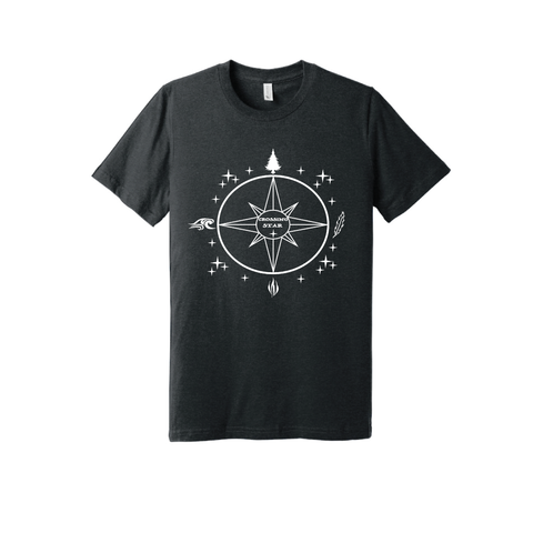 Crossing Star Original Logo Shirt