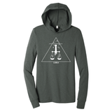 Libra Hooded Long Sleeve