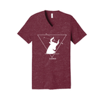 Taurus V-Neck Shirt
