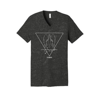 Virgo V-Neck Shirt