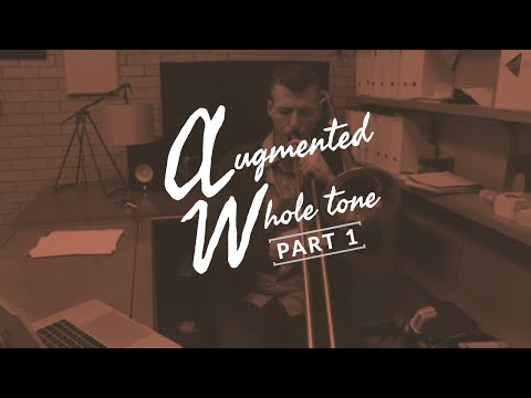 Augmented Whole Tone Exercise v1.0
