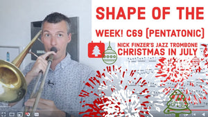 7/20: C69 Shape of the Week!