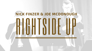 Rightside Up (Blues for S.T.) PDF