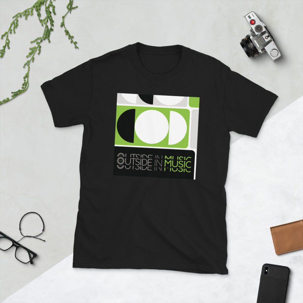 2021 Official Outside in Music Tee! Short-Sleeve Unisex T-Shirt