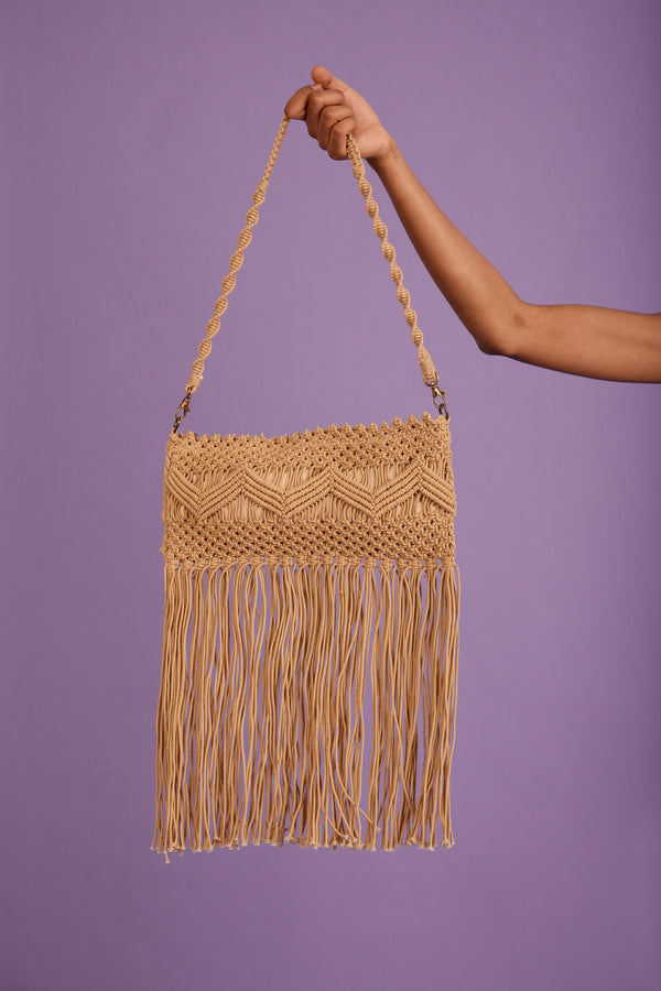 Nur Clutch, Natural
