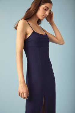 Kate Dress, Navy