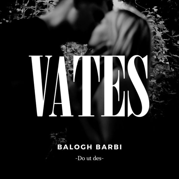 Balogh Barbi: -Do ut des-