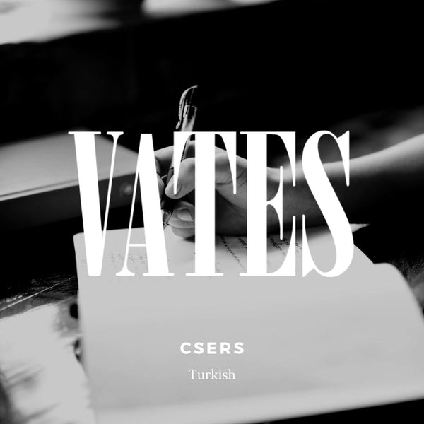 Csers - Turkish