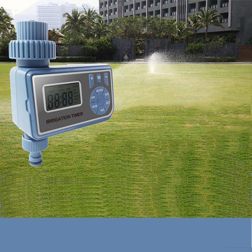 Automatic Electronic Smart Digital Water Timer