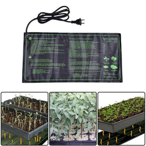 Heat Mat Seed Germination