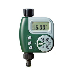 Garden Watering Timer Controller System