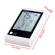 Load image into Gallery viewer, TP50 Digital LCD Hygrometer