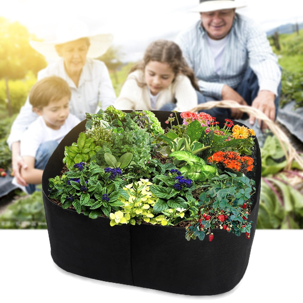 Outdoor Planting Bag