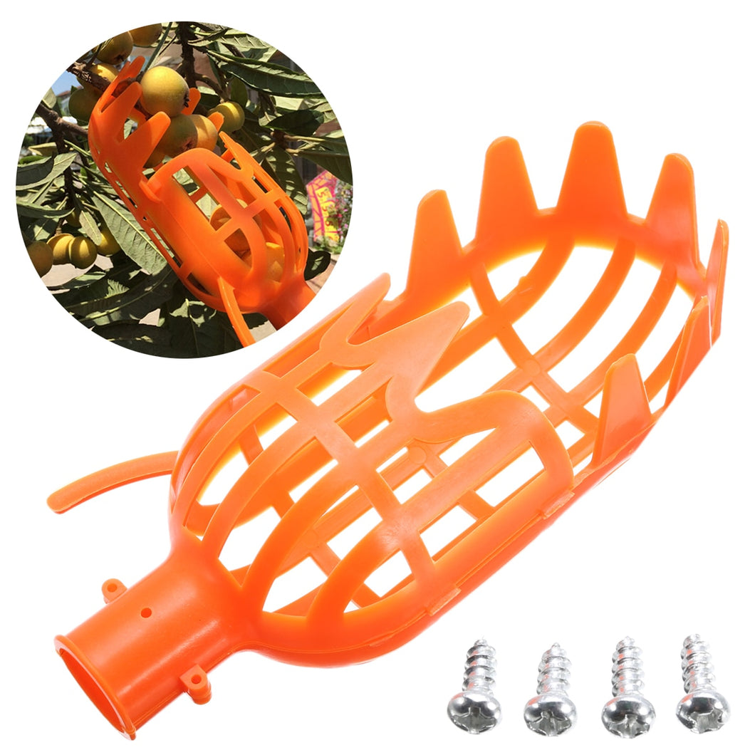 Plastic Fruit Picker