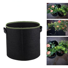Load image into Gallery viewer, Non Woven Gardening Grow Bag