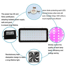 Load image into Gallery viewer, Full Spectrum 600/900W/1200W LED Grow Lamp