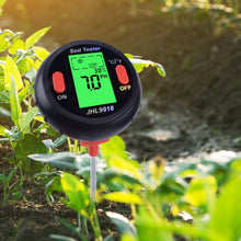 Load image into Gallery viewer, Soil PH Water Moisture Meter