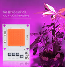 Load image into Gallery viewer, LED Chip Grow Light