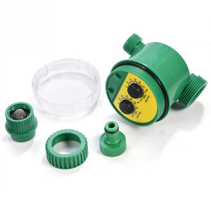 Multi-function Automatic Electronic Watering Timer