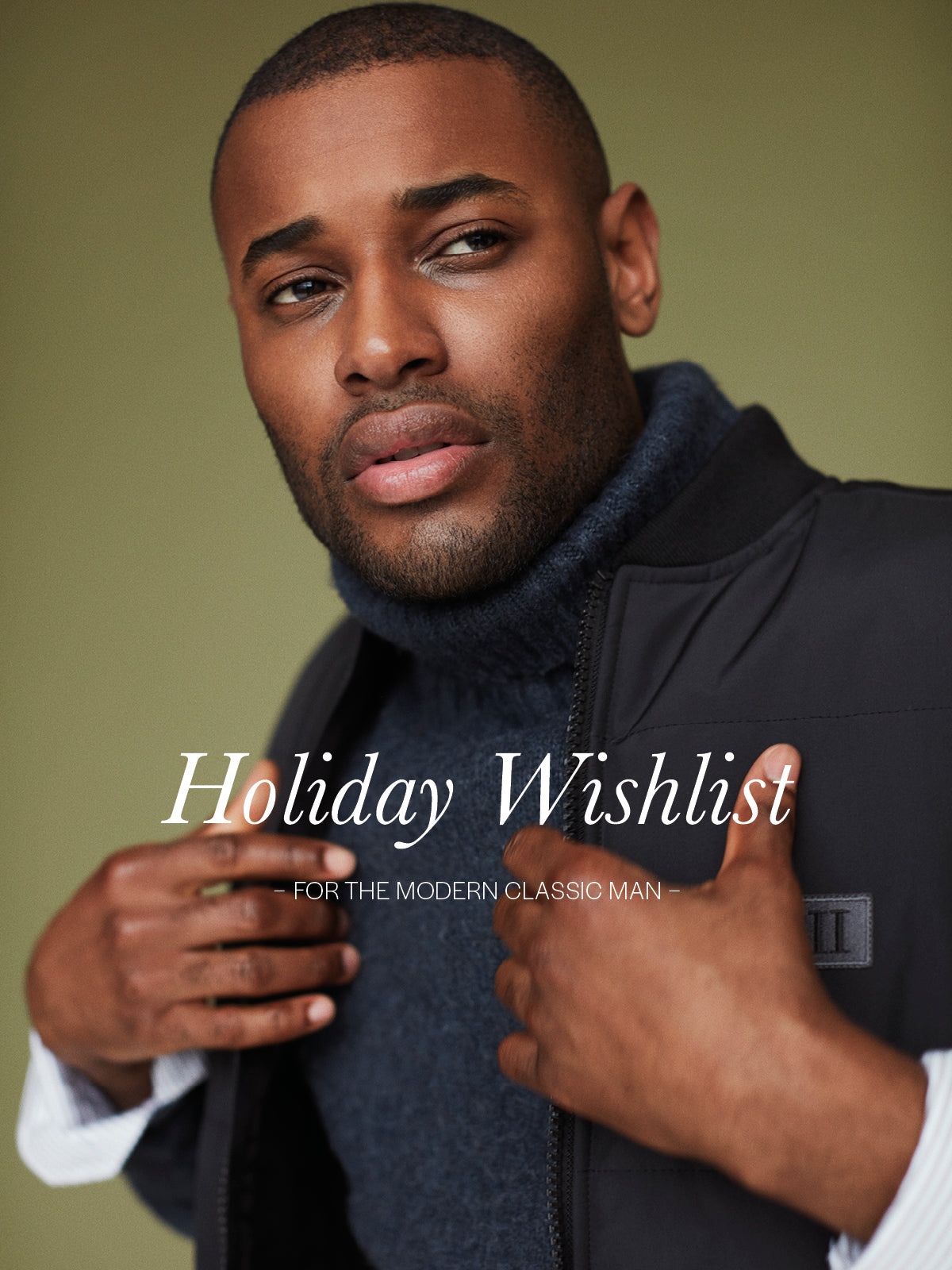 The Les Deux Holiday Wishlist