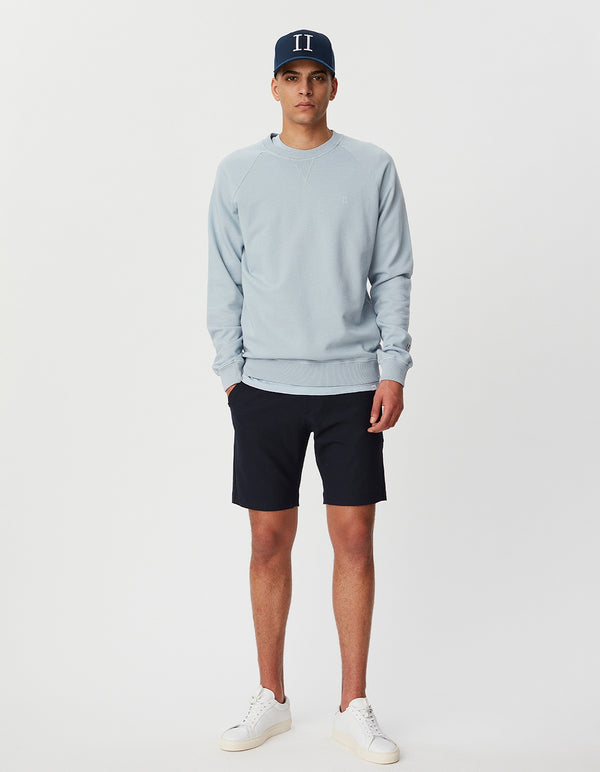 Les Deux MEN Calais Sweatshirt Sweatshirt 435435-Dust Blue
