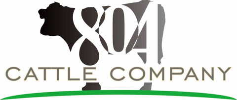 804 Cattle Company