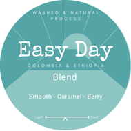 Easy Day Blend Coffee