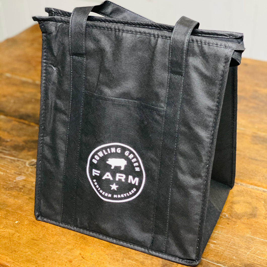 Insulated Market Bag