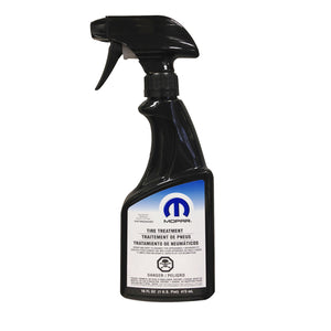 04796240AD Jeep Mopar Tire Treatment, 16oz