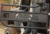 1500200 2500200 ARIES Jeep Tube Doors, Gladiator, Wrangler detail