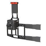 ARIES 2563001 Heavy-Duty Spare Tire Carrier