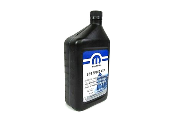 68218925AB Jeep Mopar ATF Automatic Transmission Fluid, 1 quart bottle
