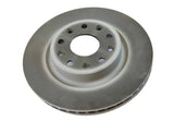68273502AB Jeep Mopar Front Brake Rotor, Wrangler side