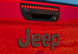 68335637AC Jeep Mopar Tailgate Handle, Gladiator