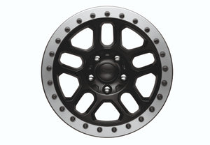 "Jeep Mopar 17"" Beadlock-Capable Wheel, 2020 Gladiator JT, 2018-2020 Wrangler JL"