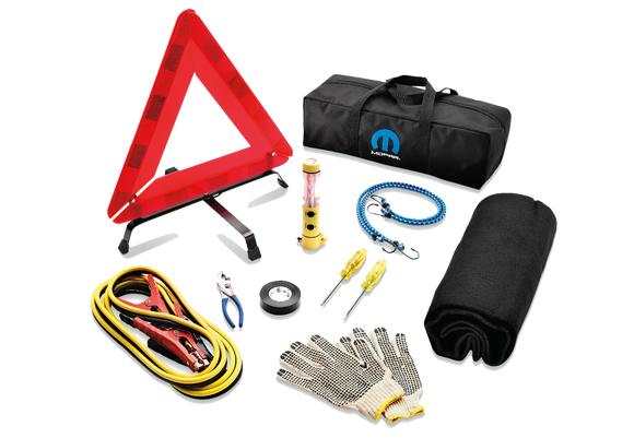 82213499 Jeep Mopar Safety Kit
