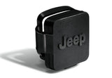 82213706 Jeep Mopar 2 inch Hitch Receiver Plug with Jeep Logo
