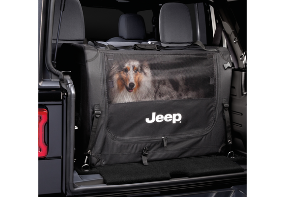 82213729AB Jeep Mopar Pet Kennel