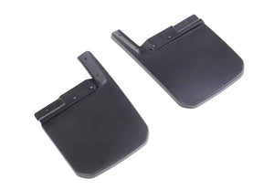 82215332AB Genuine Jeep Molded Splash Guards detail