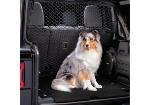 82215378AB Jeep Mopar Pet Partition, 2018-2019 Wrangler