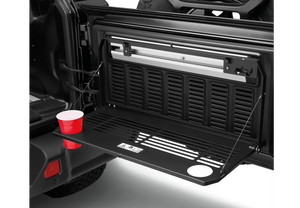 Jeep Mopar Tailgate Table, 2018-2020 Wrangler
