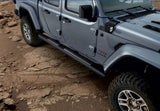 82215609 Jeep Mopar Tubular Side Steps, Gladiator
