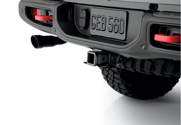 82215648 Jeep Mopar Hitch Receiver, Gladiator