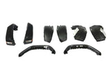 82215666 Jeep Mopar Fender Flares, Galadiator parts