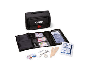 82215912 Jeep Mopar First Aid Kit