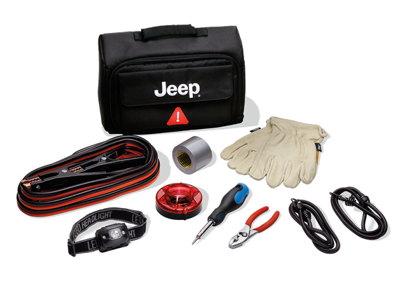 82215913 Jeep Mopar Roadside Safety Kit