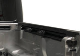 82215956 Jeep Mopar Trail Rail System, Gladiator Installed