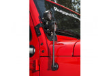 Rugged Ridge Reflex Antenna and Base, 2020 Gladiator, 2018-2020 Wrangler