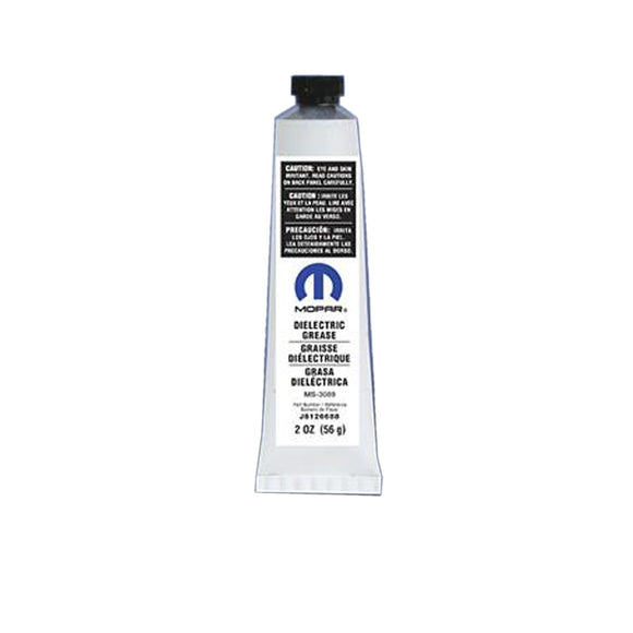 J8126688AB Jeep Mopar Dielectric Grease, Gladiator, Wrangler