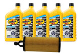 OCK36P Jeep Penzoil Full Synthetic Oil Change Kit, Gladiator, Wrangler, 3.6L V6